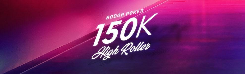 promoção poker bodog