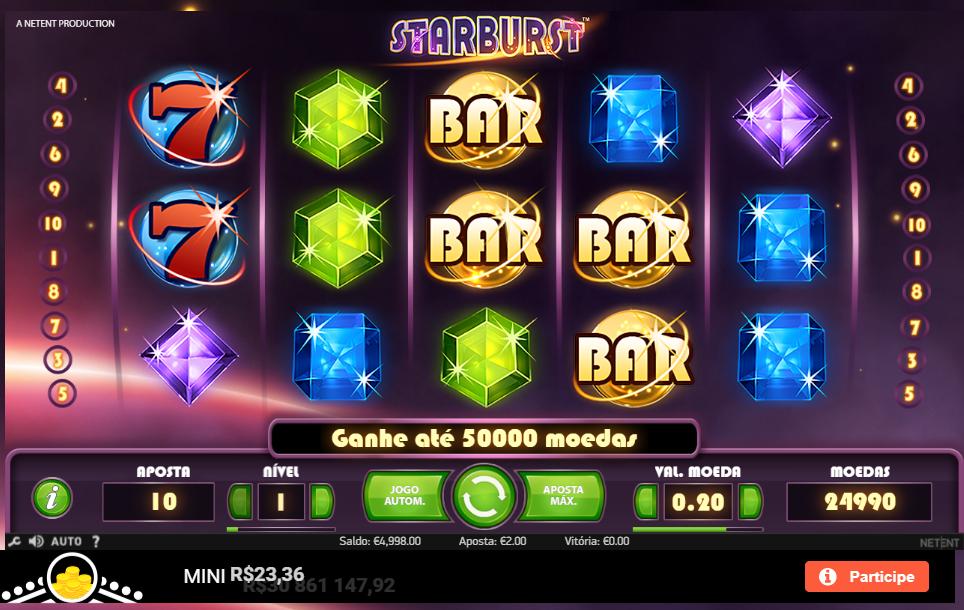 Melhores Slots