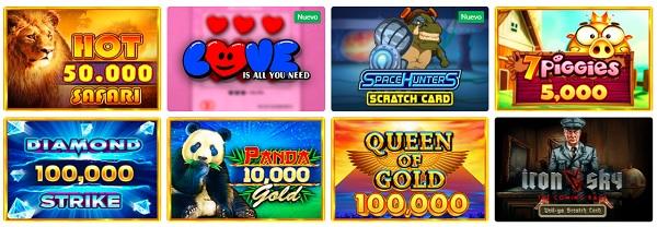 jogos de casino online mais fáceis